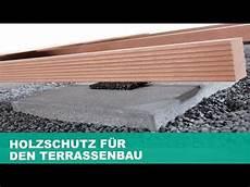 Wolfcraft Auflagepads F 252 R Die Unterkonstruktion Im Holz