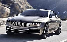 2017 BMW 5 Series Release Date  Auto Review