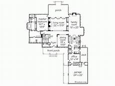house plans eplans eplans country house plan crabapple cottage from the