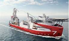 top office st malo subsea 7 announced installation service contract at the st