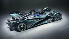 Formula E 2018 - 2018 jaguar i type electric formula e car 4k 2 wallpaper