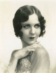 1920 Finger Wave Hairstyles