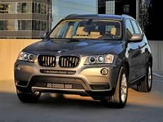 2011 Bmw X3 Xdrive20d Auto Insurance Information