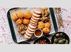10 Vancouver restaurants serving Thanksgiving dinner   Dished