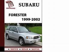 old car repair manuals 1999 subaru forester on board diagnostic system subaru forester 1999 2000 2001 2002 workshop service repair manual