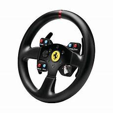 thrustmaster gte f458 wheel add on for ps3 ps4 pc