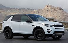 2016 Land Rover Discovery Sport Review