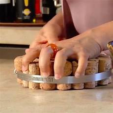 5 Ways Of Turning Wine Corks Into Unique Decorations