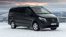 Mercedes Vito Rental Experienced Drivers New Cars