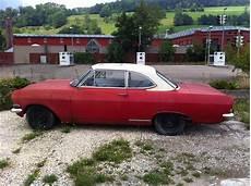 Opel Rekord A B Ebay Opel Rekord B Coupe Germany