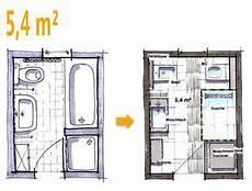 Badplanung Beispiel 5 4 Qm Neue W 252 Nsche F 252 R Das Neue Bad
