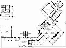 southern living ranch house plans cedar creek insite architecture inc southern living