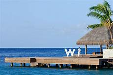 the dazzling w retreat and spa record year for starwood hotels travel for senses