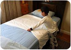 the best solution for bedwetting in children