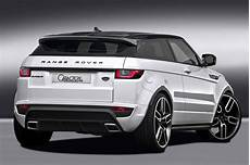 range rover by caractere exclusive autoblog gr
