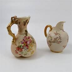 shapes worksheet esl 1094 a royal worcester gilded ivory flat back jug decorated with flowers shape number 1094 dated ci