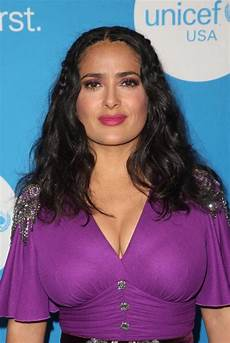 salma hayek 2018 salma hayek at unicef in los angeles 04 14 2018