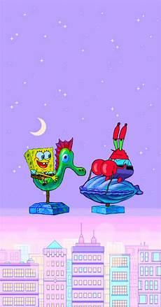 Gambar Spongebob Aesthetic Gambar Spongebob 2019