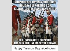 trump treason meme