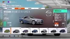 Forza Horizon 3 Fast And Furious Toutes Mes Voitures