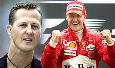 Michael Schumacher Gesundheit - michael schumacher health study shows coma victims