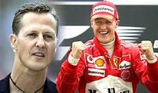 Michael Schumacher Health Study Shows Coma Victims