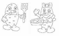 Malvorlagen Kartoffel Ausmalbilder Kartoffel Paerchen Ausmalbild Malvorlage Fr 252 Chte