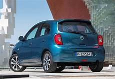 2014 nissan micra review pictures mpg price