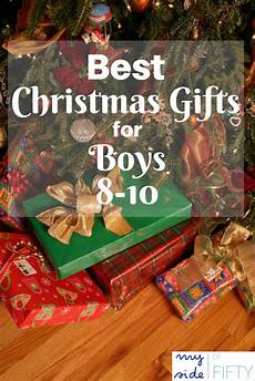 Gifts For Age 10 best gifts for boys age 8 10 for birthdays and