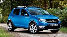 dacia sandero stepway 2018 dacia sandero stepway 2018 car review