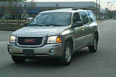how to learn about cars 2003 gmc envoy on board diagnostic system 2003 gmc envoy xl pictures cargurus