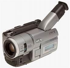 cassette per videocamera sony dcr trv103