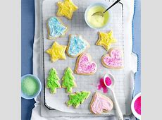 deluxe sugar cookies    cookie cutter type_image
