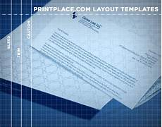 post card template pn 8 5x11 canvas photoshop letterhead templates free printplace