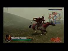 dynasty warriors 4 xl wu musou mode 17 battle of he