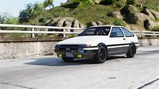 1985 Toyota Sprinter Trueno Gt Apex Ae86 Add On