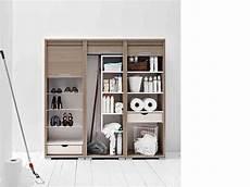 armadio sgabuzzino idee per mobili salvaspazio armadio lavanderia armadio