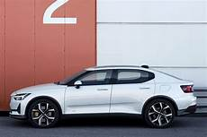 volvo s all electric polestar will arrive in australia in