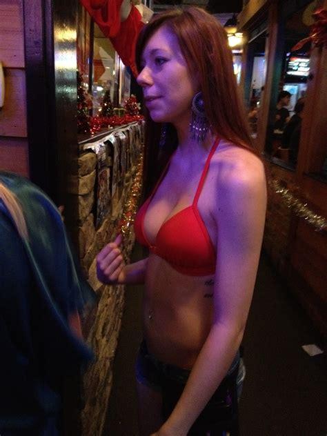 No Bikini Contest