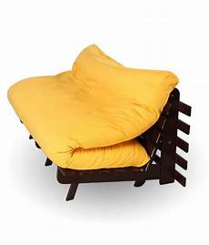 futon online atwood double futon with mattress yellow buy atwood