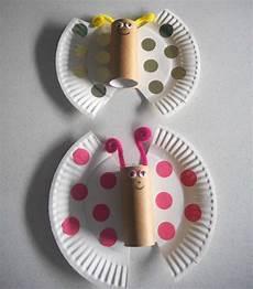 25 Bastelideen F 252 R Kinder Zum Basteln Mit Pappteller Zu