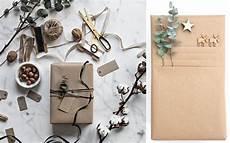 geschenke einpacken kreative ideen f 252 r sch 246 ne