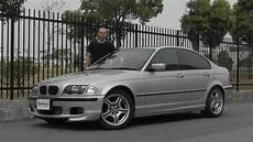 Smile Jv Bmw 318i M Sports 2001 54 000km