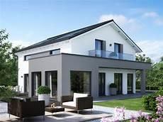 Einfamilienhaus Modern 165 V4 Living Haus