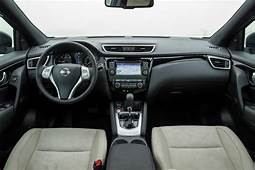 Nissan Qashqai Automatic 2014 Pictures  Auto Express