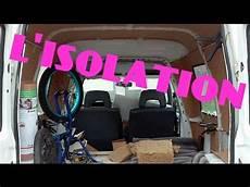 isolation un isoler camion facile et pas ch 232 re