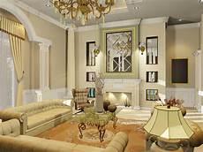 Contoh Desain Interior Ruang Tamu Minimalis Elegan Yang