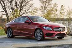 2018 Mercedes C Class Coupe Review Review Trims