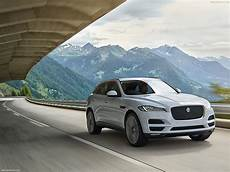2017 Jaguar F Pace Us Prices Revealed More Expensive