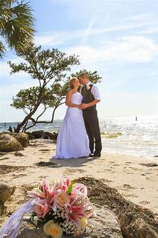 florida beach weddings by jules new port richey fl wedding officiant